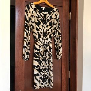 Dress barn women's size 8 dress